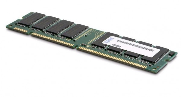 Lenovo 16GB PC3L-10600 CL9 ECC DDR3 1333MHz LP RDIMM (49Y1563) - REFURB