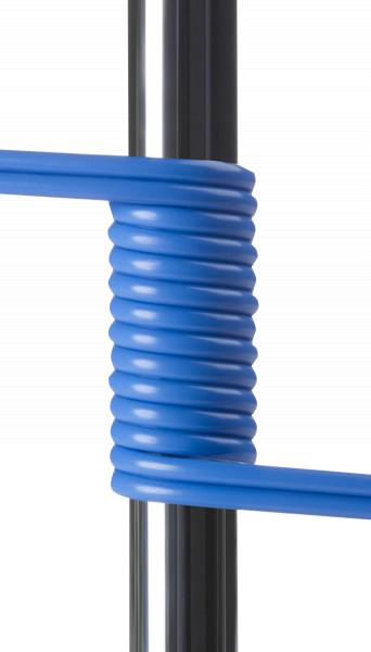 HPE Premier Flex LC/LC OM4 2f 15m Cbl (QK735A)