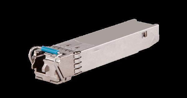HPE X120 1G SFP LC BX 10-D Transceiver (JD099B)