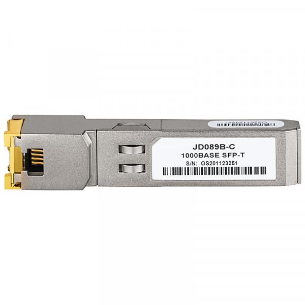 OEM 1000BASE SFP RJ45 100m T Copper HPE H3C kompatibel (JD089B-C)