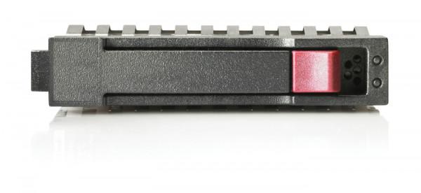 HP 146GB 6G 10K SFF 2.5inch SAS DP Ent HDD (507125-B21)